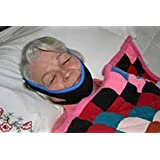 Patented Technology Best Stop Snoring, Anti Snoring Jaw Strap By My Snoring Solution W/ Sleep Package Included. New Comfort Fit Design. #1 Ranked Device on the Market.TRY RISK FREE!