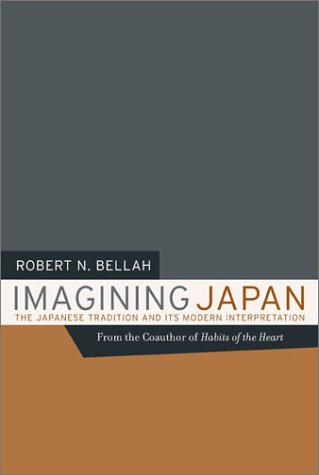 Imagining Japan: The Japanese Tradition and its Modern Interpretation