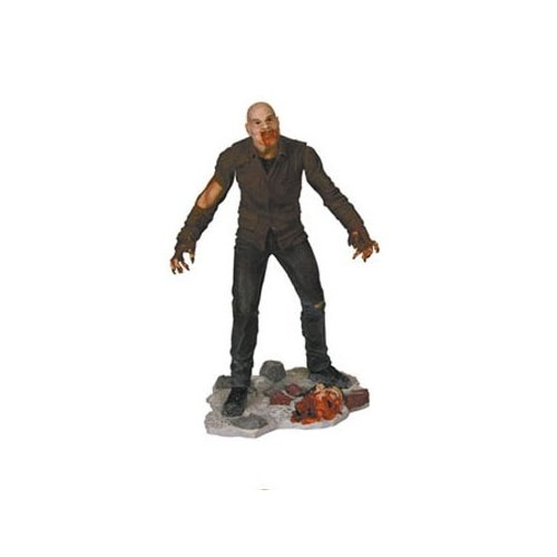 30 Days Of Night Deluxe Arvin Action Figure