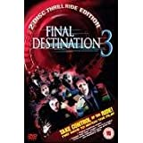 Final Destination 3 [2006] [DVD]by Mary Elizabeth Winstead