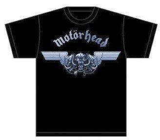 Motorhead - Tri-Skull T-Shirt