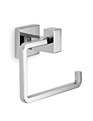 Square Contemporary Toilet Roll Holder