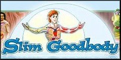 Slim Goodbody'S Kidfit: Body Builders (Teaching Children Healthy Living) [Vhs Video]