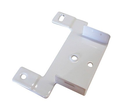 KV Face Frame Mounting Bracket White (Single) Picture