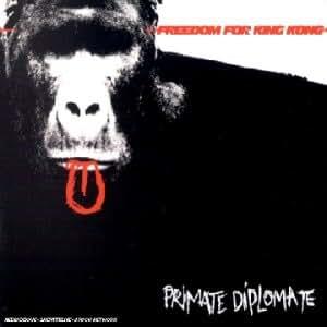 Primate Diplomate