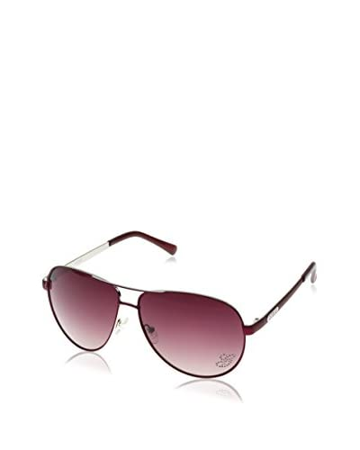 Guess Gafas de Sol 7365 (63 mm) Burdeos