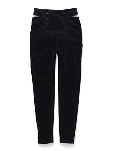 Lily Brown(リリーブラウン)コーデュロイスキニーパンツ : 服&ファッション小物通販 | Amazon.co.jp