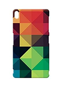 Back Cover For Sony Xperia Z5 : By Kyra