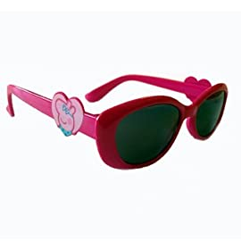 Peppa Pig Pink Sunglasses