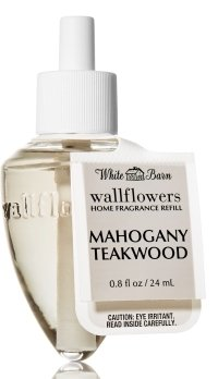 Mahogany Teakwood by Bath Body Works for Unisex