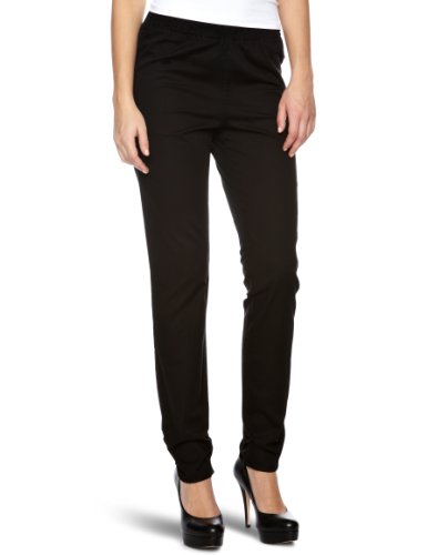 Jackpot Casia Jeggings Women's Leggings Black