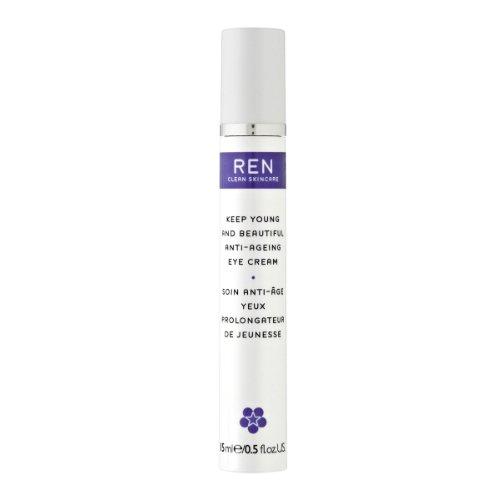 Ren Keep Young And Beautiful Anti-Ageing Eye Cream, 15 ml thumbnail