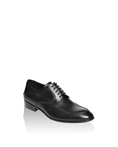 DEL RE Zapatos derby Negro
