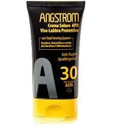 ANGSTROM CREMA VISO APD SPF30