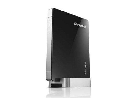 Lenovo IdeaCentre Q190 Desktop (Silver)