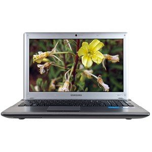SAMSUNG RV-511-A01 Notebook