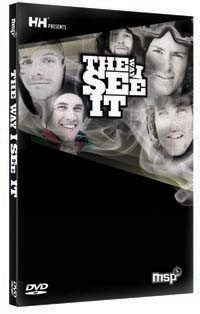 Matchstick Productions VAS The Way I See It DVD 2011