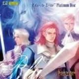 """パレドゥレーヌ PLATINUM DISC""""Blu""""後編「剣へのオマージュ」"""