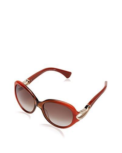Alexander McQueen Gafas de Sol AMQ 4217/S Woman Teja