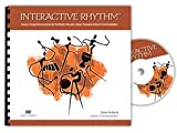 img - for Interactive Rhythm Book with DVD