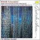 echange, troc  - Concertos - Double Concerto Pour Hautbois Et Violon Bwv 1060...
