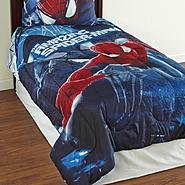 Spiderman Bedding Set 8692 front