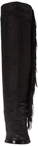 Sam Edelman Women's Josephine Slouch Boot, Black, 10 M US