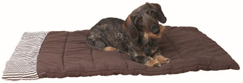 TRIXIE-36591-Hundedecke-Rory-10070-cm-braun