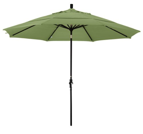 California Umbrella GSCU118302-SA21-DWV 11-Feet