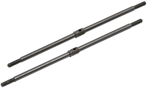 Team Associated 25122 Rear Toe MGT Turnbuckles - 1