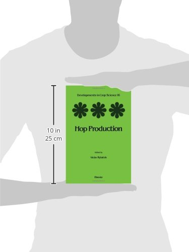 Hop Production (Developments in Crop Science)