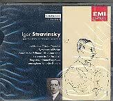 Composers in Person: Igor Stravinsky
