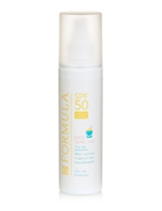 Formula SPF50 Kids High Protection Sun Spray 200ml