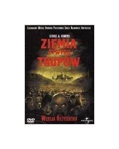 La tierra de los muertos vivientes [DVD] [Region 2] (IMPORT) (No hay versión española)