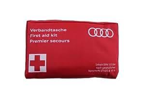 Amazon Com Genuine Audi Accessories 4l0093108b First Aid