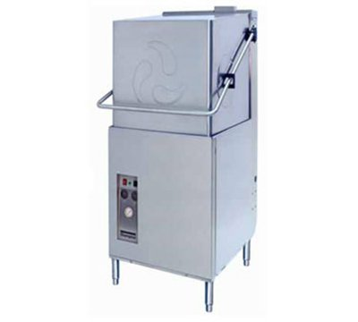 Champion Dh-5000(40-70) 2403 Door-Type Dishwasher W/ Built-In Rinse Booster, 53-Racks In 60-Min, 240/3 V, Each