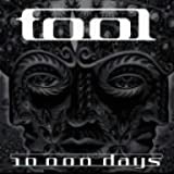 10,000 Days by Bmg Japan (2006-05-10)