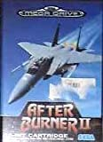 After Burner 2 (Mega Drive) gebr.