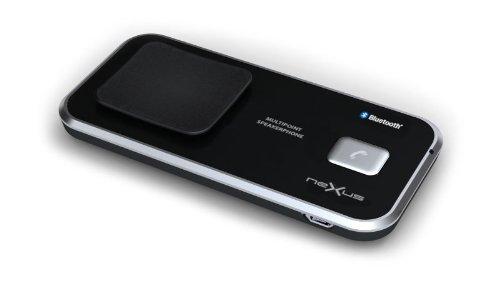 nexxus-kit-voiture-mains-libres-bluetooth-pour-pare-soleil-drive-sleek-pro-import-royaume-uni
