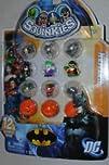 SQUINKIES DC COMICS BATMAN Heroes & V…