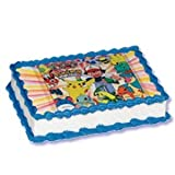 Image of Pokemon 3D Cake Kit