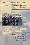 img - for Social Movements and Organization Theory (Cambridge Studies in Contentious Politics) book / textbook / text book