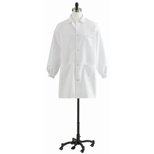unisex-knit-cuff-staff-length-lab-coat-white-small-by-mckesson