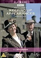 Keeping Up Appearances - Series 1 And 2