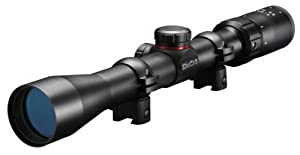 Simmons 511039 3 - 9 x 32mm .22 Mag Matte Black Riflescope