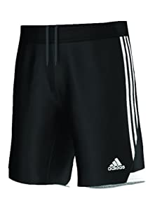 Adidas Men's Tiro 13 Short, Black/White, 2XLarge
