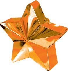 Anagram International Star Weight, 170g, Orange