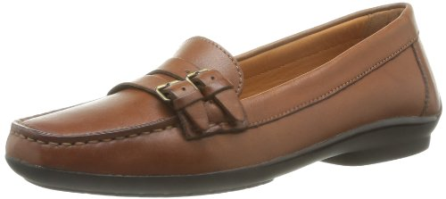 Geox Womens D Roma J Loafer Flats