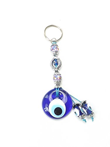 keychain-evil-eye-nazar-boncuk-evil-eye-flower-pattern-silver-blue-purple