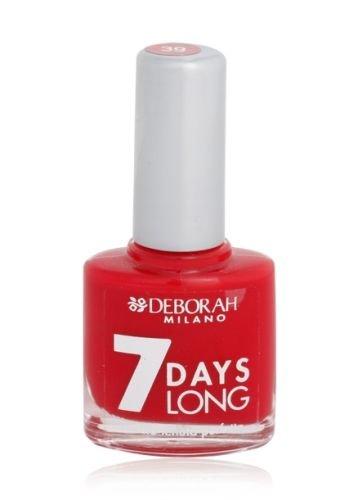 Deborah Milano Smalto, 7 Days Long N.39